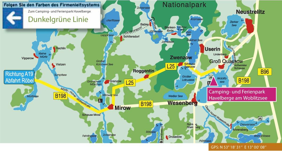 Mecklenburgische Seenplatte Karte Pdf.Ferienpark Havelberge Haveltourist Gmbh Co Kg